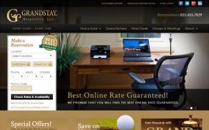 GrandStay® Hospitality